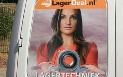Nieuw gezicht LagerDeal.nl